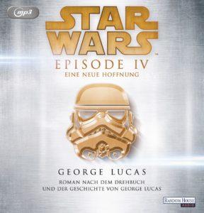 Star Wars Episode IV: Eine neue Hoffnung (17.10.2016)