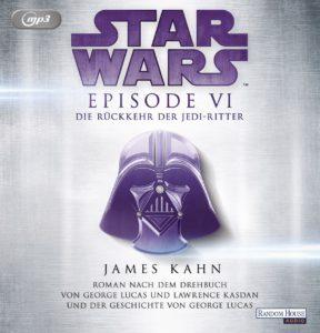 Star Wars Episode VI: Die Rückkehr der Jedi-Ritter (21.11.2016)