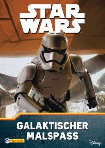 Star Wars: Das Erwachen der Macht: Galaktischer Malspaß (27.05.2016)