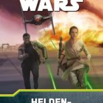 Star Wars: Das Erwachen der Macht: Helden-Malbuch (27.05.2016)