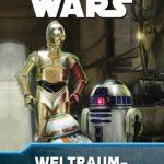 Star Wars: Das Erwachen der Macht: Weltraum-Malspaß (27.05.2016)