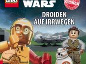 LEGO Star Wars: Droiden auf Irrwegen: Mini-Bilderbuch (03.11.2016)