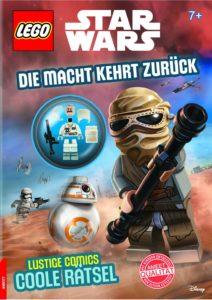 LEGO Star Wars: Die Macht kehrt zurück (01.07.2016)