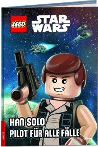 LEGO Star Wars: Han Solo - Pilot für alle Fälle (04.10.2016)