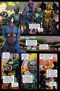 C-3PO #1 - Vorschauseite 5