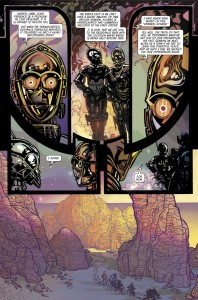 C-3PO #1 - Vorschauseite 6