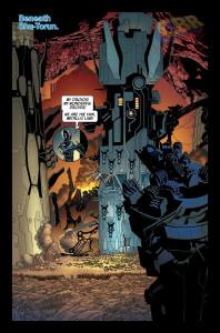 Darth Vader #19 - Vorschauseite 2