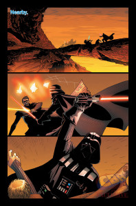 Darth Vader #19 - Vorschauseite 4