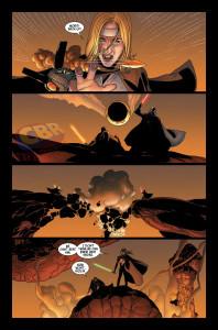 Darth Vader #19 - Vorschauseite 5