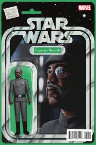 Darth Vader #20 (Action Figure Variant Cover) (11.05.2016)