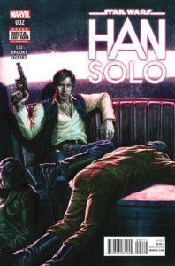 Han Solo #2 (06.07.2016)