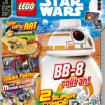 LEGO Star Wars Magazin #11 (22.04.2016)