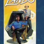 Lando (Limitiertes Hardcover) (24.05.2016)