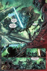 Obi-Wan & Anakin #4 - Vorschauseite 3