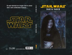 Darth Vader, Band 1: Vader (Limitiertes Hardcover) (27.07.2016)