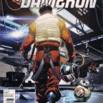 Poe Dameron #1 (Pepe Larraz Variant Cover) (06.04.2016)