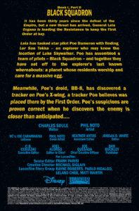 Poe Dameron #2 - Vorschauseite 1