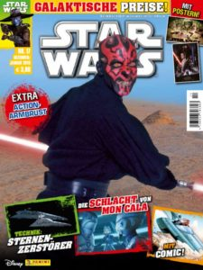 Star Wars Magazin #17 (07.12.2016)