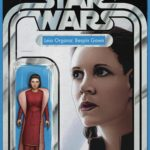 Star Wars #19 (Action Figure Variant Cover) (25.05.2016)