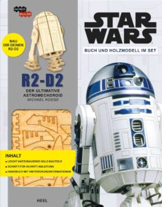 Incredibuilds: R2-D2: Der ultimative Astromechdroid (28.10.2016)