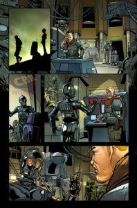 Darth Vader #20 - Vorschauseite 2