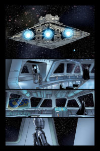 Darth Vader #20 - Vorschauseite 3