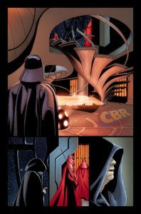 Darth Vader #20 - Vorschauseite 5