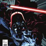 Darth Vader #25 (Chris Samnee Variant Cover) (12.10.2016)