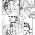 Han Solo #1 - Skizze 5