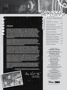 JOTW #82 - Inhaltsverzeichnis