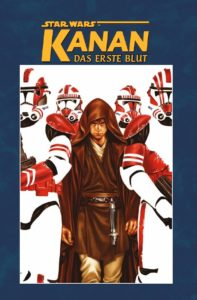 Kanan II: Das erste Blut (Limitiertes Hardcover) (20.09.2016)