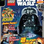 LEGO Star Wars Magazin #12 (21.05.2016)