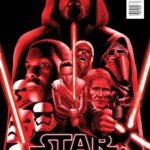 Star Wars: The Force Awakens #1 (John Cassaday Variant Cover) (22.06.2016)