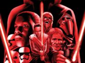 Star Wars: The Force Awakens #1 (John Cassaday Variant Cover) (22.06.2016)