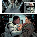 The Force Awakens (Comic) - Vorschauseite 3