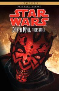 Masters Series #16: Darth Maul: Todesurteil (14.11.2016)