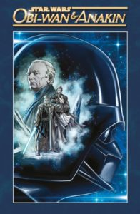 Obi-Wan & Anakin (Limitiertes Hardcover) (15.11.2016)