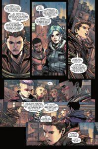 Obi-Wan & Anakin #5 - Vorschauseite 4