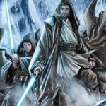 Obi-Wan & Anakin (14.11.2016)