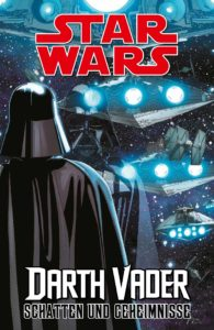 Darth Vader, Band 2: Schatten und Geheimnisse (12.12.2016)