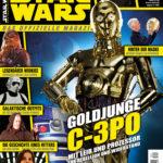 Offizielles Star Wars Magazin #82 (08.06.2016)