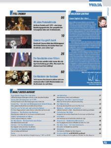 OSWM #82 - Inhaltsverzeichnis