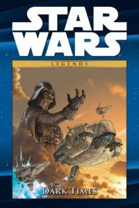Star Wars Comic-Kollektion, Band 6: Dark Times (14.11.2016)