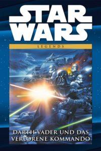 Star Wars Comic-Kollektion, Band 9: Darth Vader und das verlorene Kommando (10.01.2017)