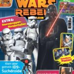 Star Wars Rebels Magazin #20 (06.07.2016)