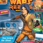 Star Wars Rebels Magazin #21 (03.08.2016)
