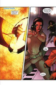 Star Wars #19 - Vorschauseite 2