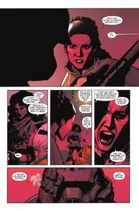 Star Wars #19 - Vorschauseite 5