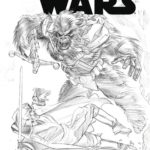 Star Wars #20 (Mike Mayhew Sketch Variant Cover) (15.06.2016)