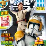 The Clone Wars - XXL Special 02/2016 (01.06.2016)